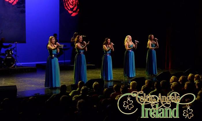 Celtic Angels photo