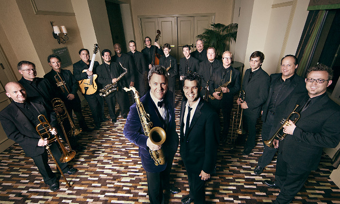 Photo of The Fabulous Equinox Orchestra