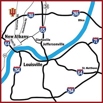 Ogle Center Maps Directions