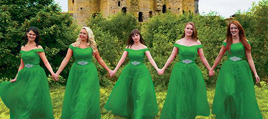 Celtic Angels image